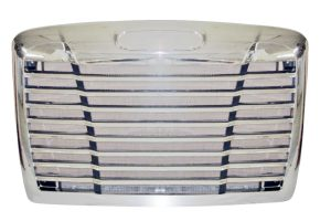 2003 to 2008 Freightliner Century Chrome Grill - JP-GFL06