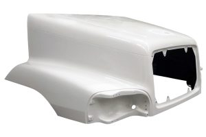 Freightliner Century C120 Hood - right side