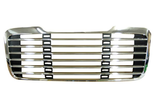 FREIGHTLINER M2 CHROME GRILL - A17-14787-001