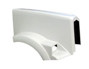 Kenworth T800 Hood with Split Fender Replacement JP-K33