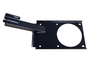 Mack CH/CL right hand bumper support
