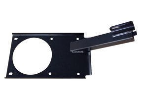 Mack CH / CL bumper support bracket left hand