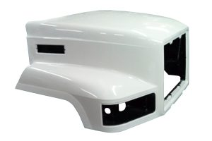 Mack CH613 HOOD - right side - JP-M08