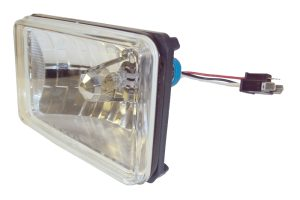165MM UPGRADE LOW BEAM BULB - 425-432211I