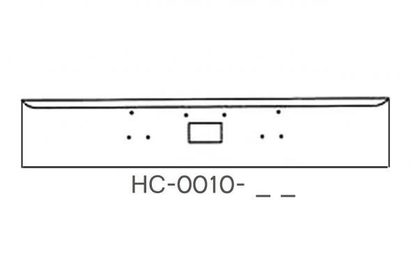 170-HC-0010-11 Aftermarket, Fits 1987 to 2006 Peterbilt