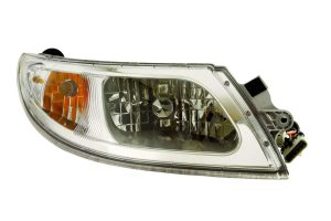 International 4100, 4200, 4300, and 4400 headlight assembly Right Hand