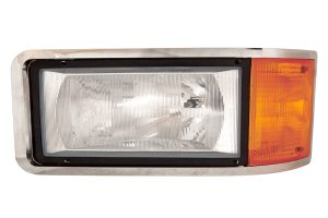 Mack CH600 CL600/CL700 Headlight Assembly
