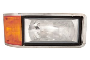 Mack CH600 CL600 CL700 headlight and turn signal