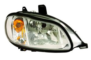 FREIGHTLINER M2 HEADLIGHT ASSEMBLY RIGHT HAND front view