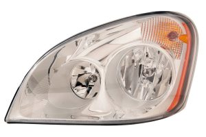 Freightliner Cascadia Headlight 33G-1102L-AS