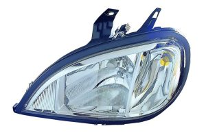 2004 and newer Freightliner Columbia Headlight Assembly Left Hand Side