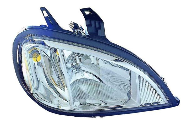 2004 and newer Freightliner Columbia Headlight Assembly Right Hand Side