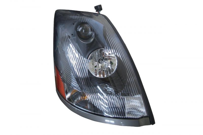 Volvo VN II HEADLIGHT ASSEMBLY - 373-1118LXASD2