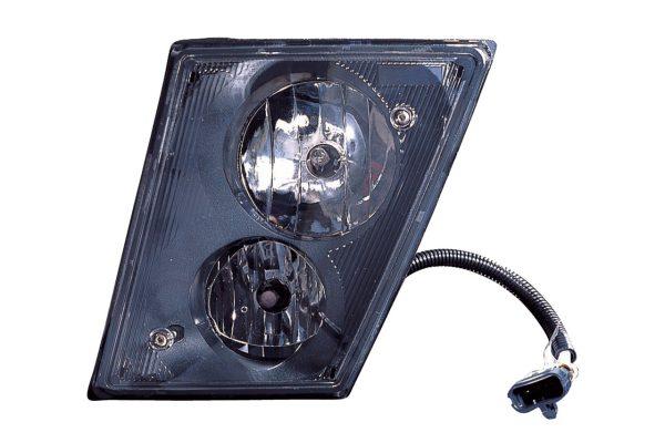Volvo VN BUMPER FOG LIGHT