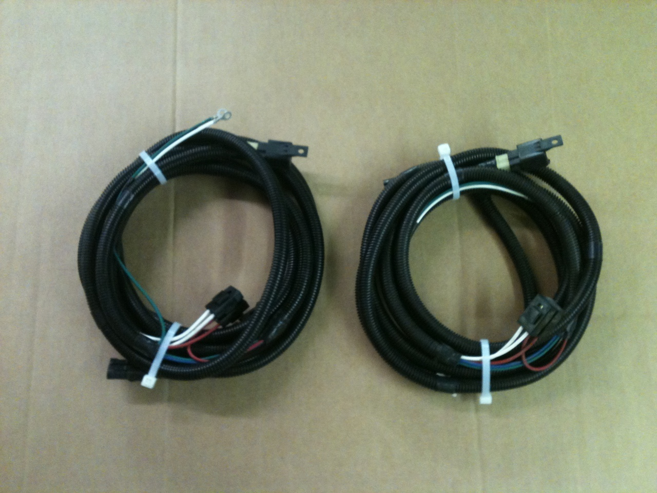 Kenworth BYPASS CABLE 417-421100