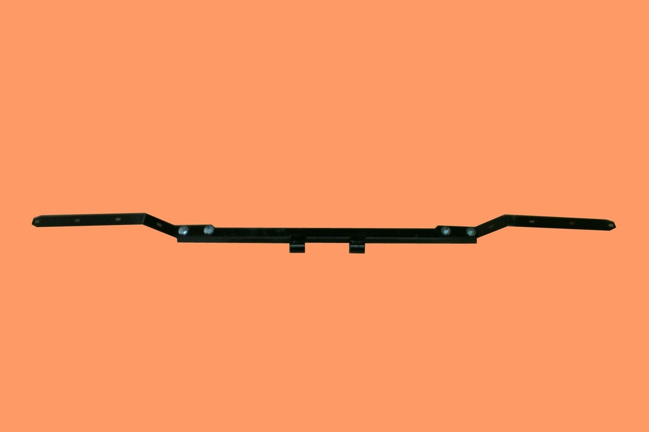 A17-15597-001 Freightliner Hinge bar Classic XL 2004 and newer