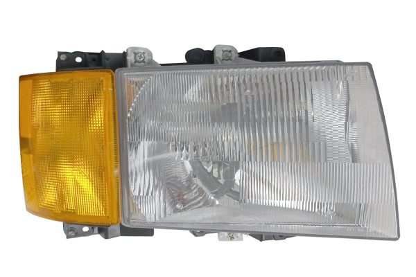 OEM FORD LTA HEADLIGHT ASSEMBLY