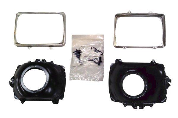Ford Headlight Bucket Kit
