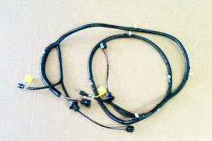 FORD LN, LT, LTS WIRING HARNESS - F3HZ-13076B