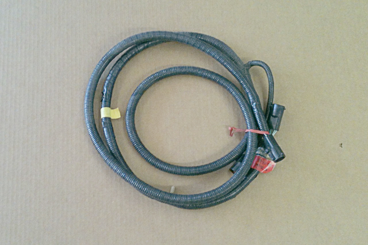 FORD LN, LT, LTS WIRING HARNESS - F4HZ-14290-A ...