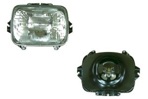 INTERNATIONAL 4900 HEADLIGHT