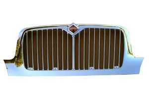 International 4200, 4300, 4400 Chrome Grill