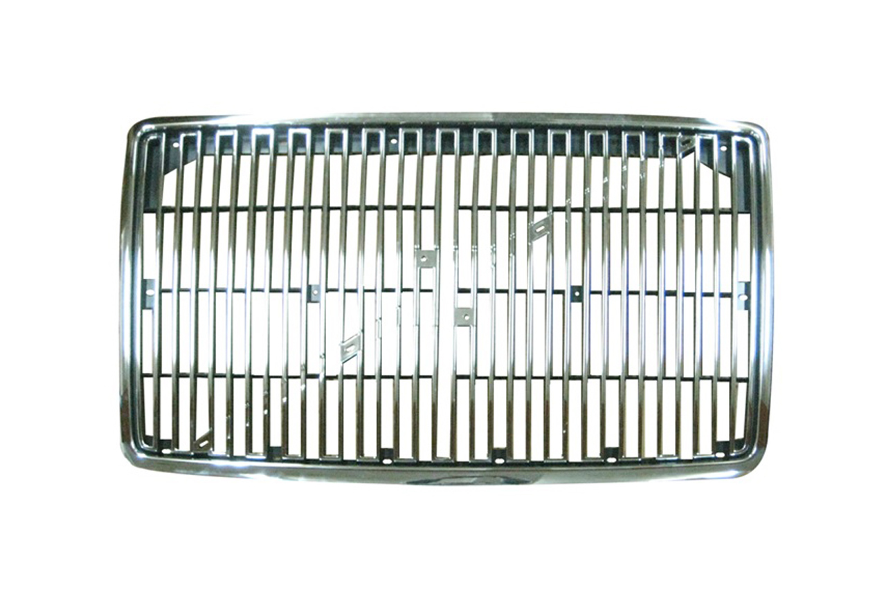 volvo VN CHROME GRILL Generation 1