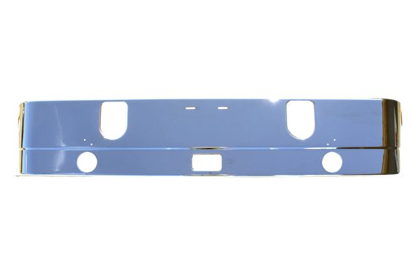 2005 to 2007 Mack CHN613 Bumper