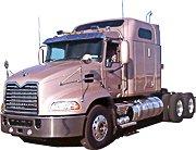 Mack Truck Parts