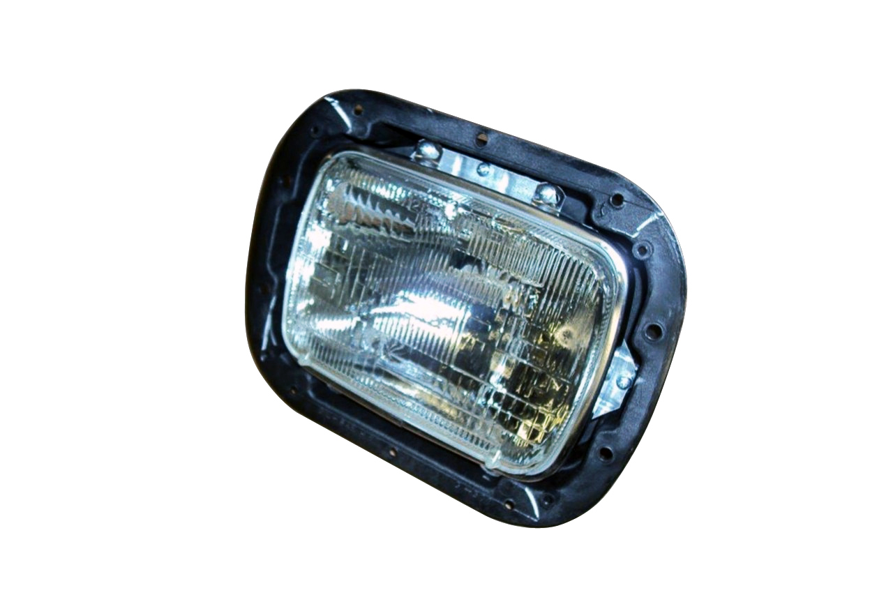 PETERBILT SUB HEADLIGHT ASSEMBLY - 499-301481I