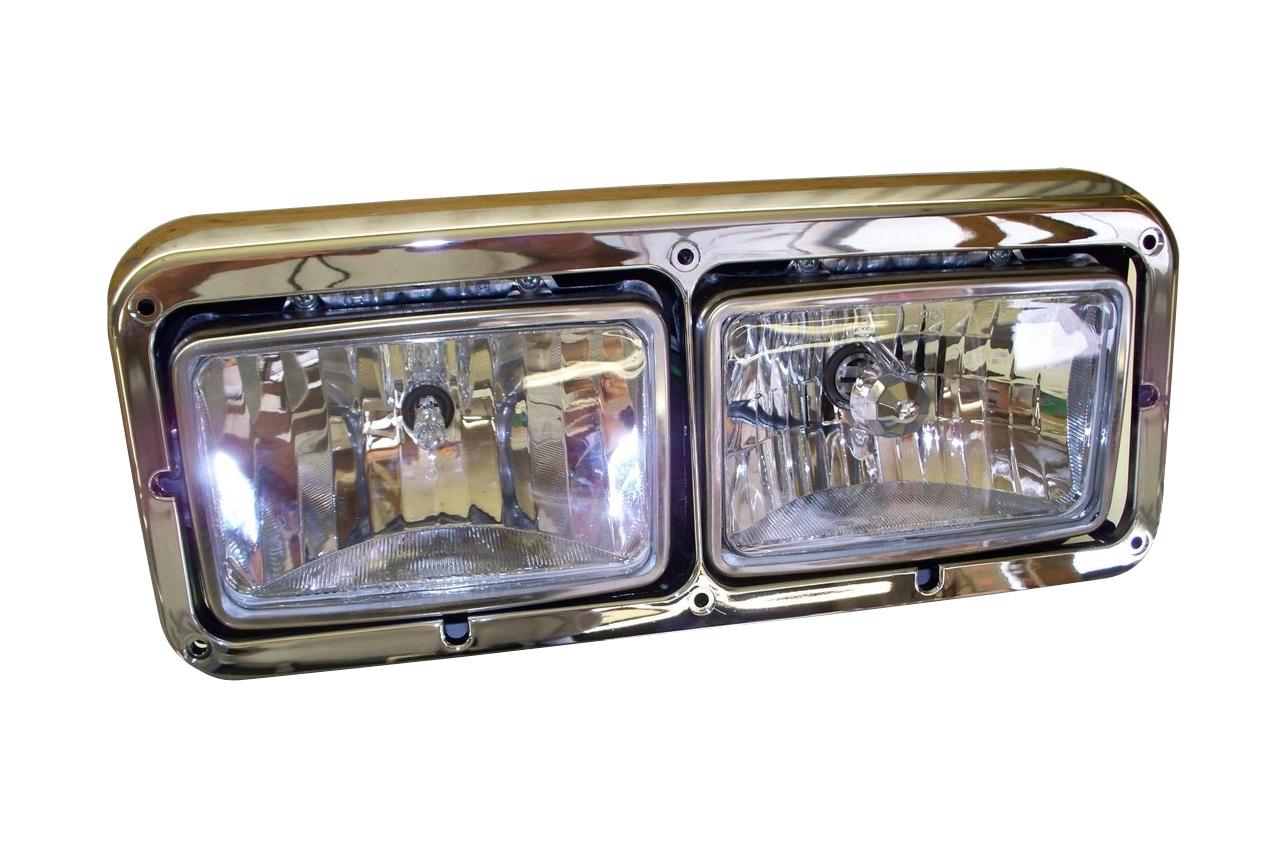 Peterbilt Headlight Assembly