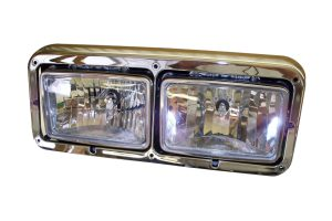 Peterbilt HEADLIGHT Assembly