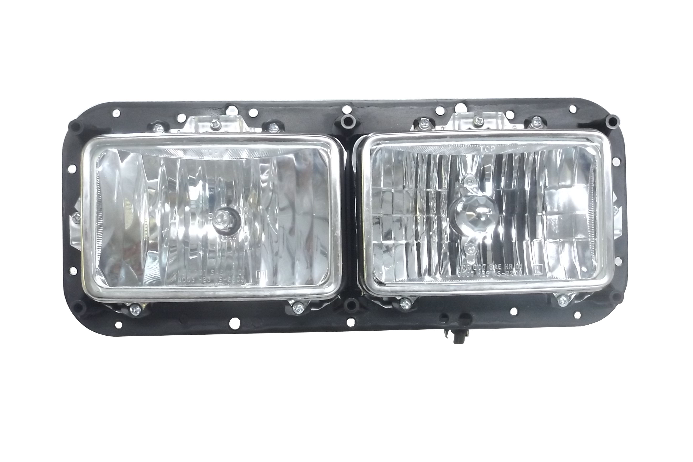 Peterbilt HEADLIGHT Assembly Left 499-417003i