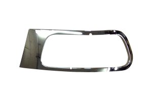 STERLING CHROME HEADLIGHT BEZEL SURROUND - 17-13803-000