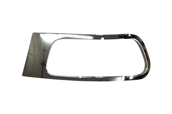 CHROME STERLING HEADLIGHT BEZEL SURROUND - 17-13803-000