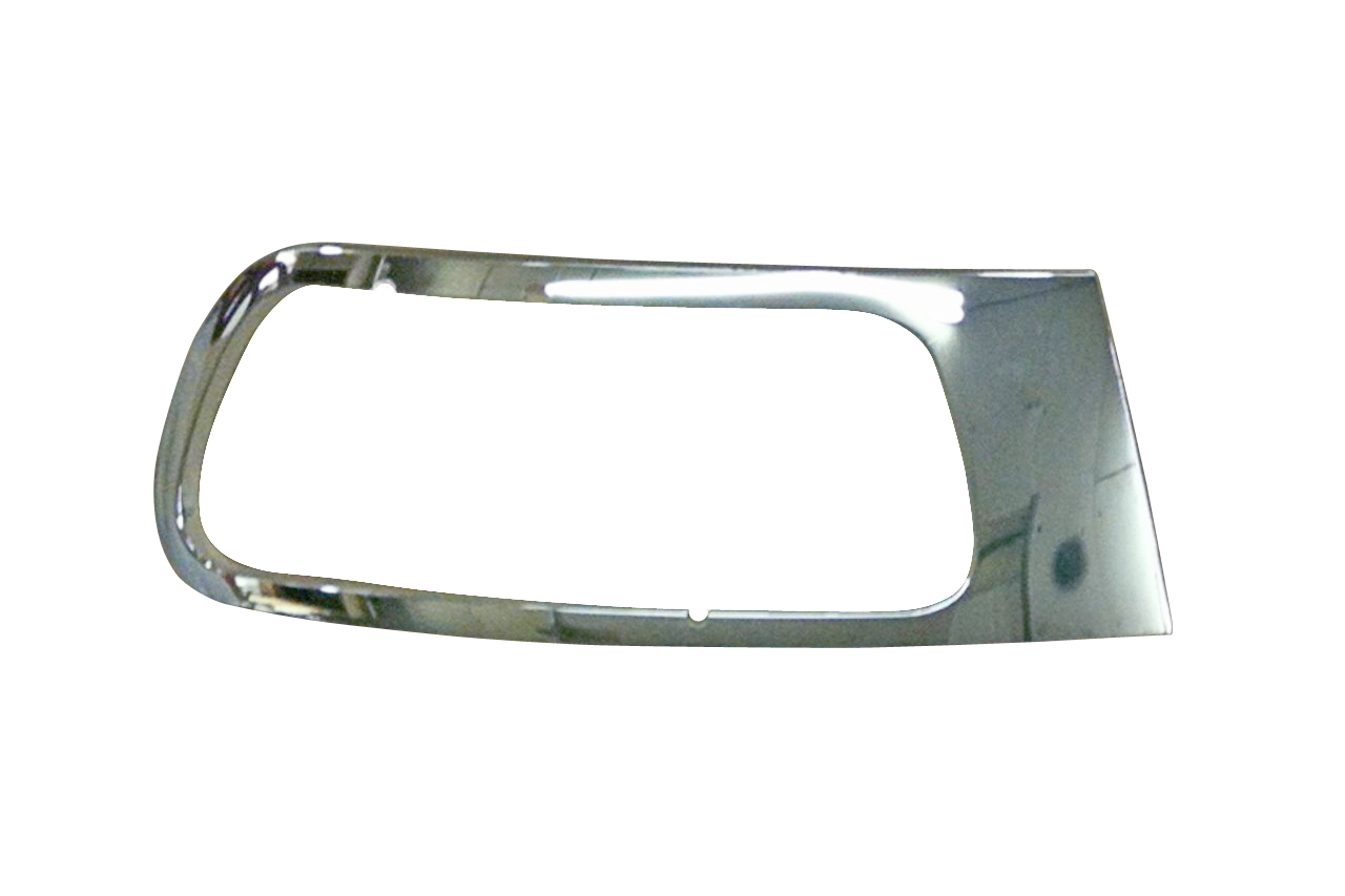 CHROME STERLING HEADLIGHT BEZEL RH - 17-13803-001