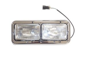 FREIGHTLINER or WESTERN STAR HEADLIGHT ASSEMBLY Left Side
