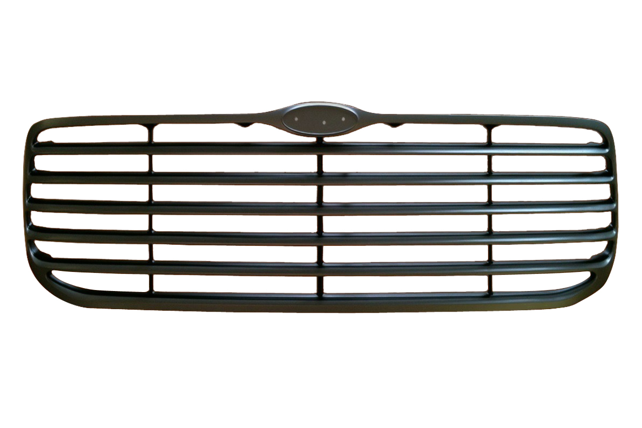 Sterling AT & LT Grill Argent - A17-14068-003