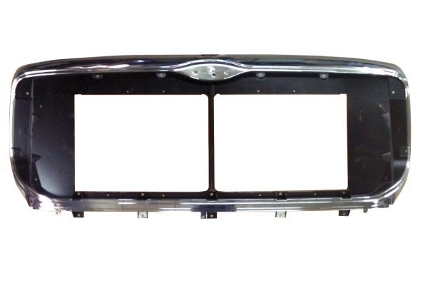 Sterling LT AT Series Grill Chrome Surround A17-14067-000