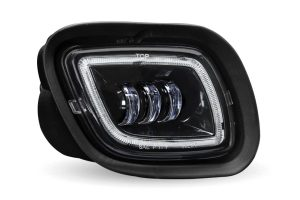 Freightliner Cascadia LED Fog and Driver Light