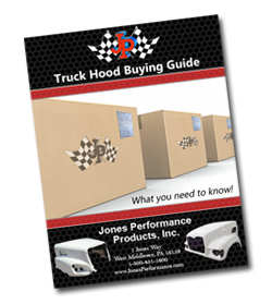 Truck Hood Buying Guide - What you need to know when buying a truck hood