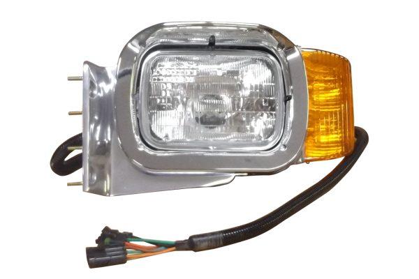 Peterbilt Pod style headlight