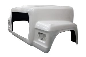 Ford LT Square Headlight Hood JP-F07