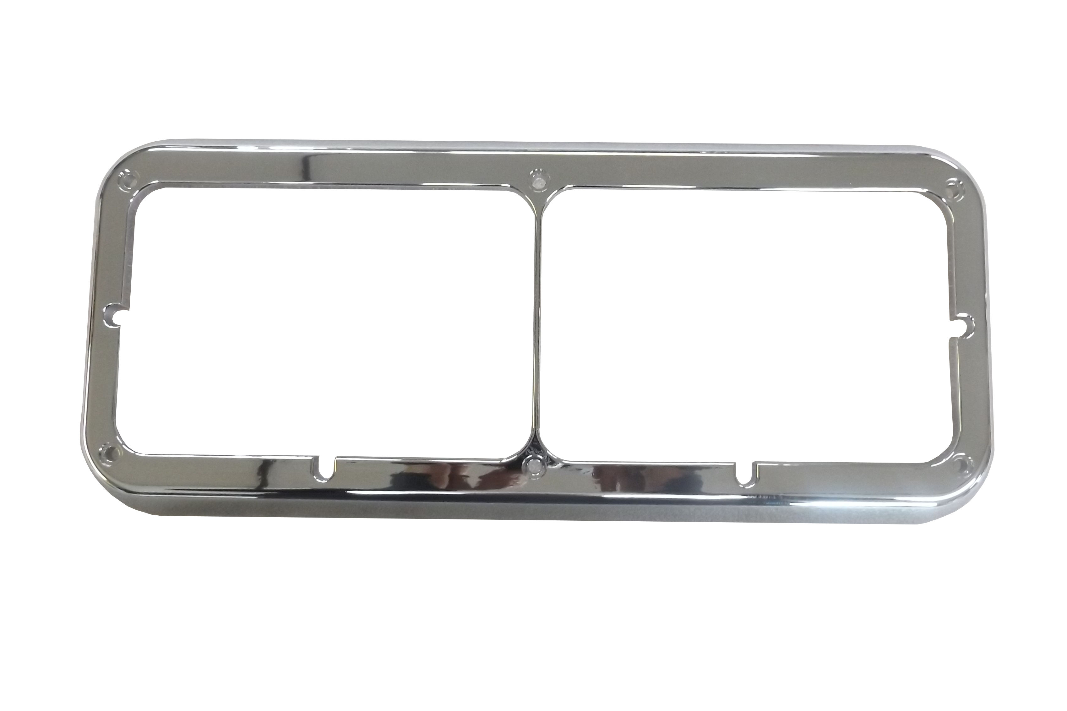 Peterbilt headlight bezel 447-412314i
