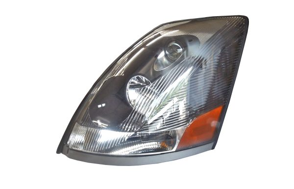 Volvo VN II HEADLIGHT ASSEMBLY – front