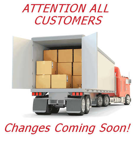 Customer Shipping Notice